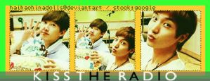 icon EunTeuk by haihachinadolls