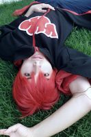 sasori by Guilcosplay