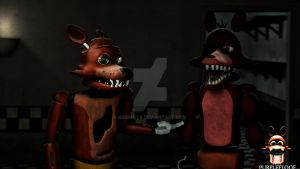 [SFM] What is this?! by PurpleFloof