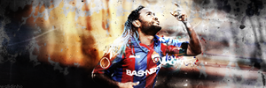 vagner love by WALIDINHOOO