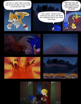 Sonic Heroes 2 - Sonic - page 19 by Missplayer30