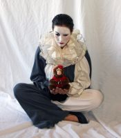 Pierrot 3 by LongStock
