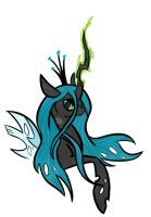 Chrysalis by gobixhoukou