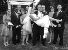 bobbie jo and brett's day by scottchurch