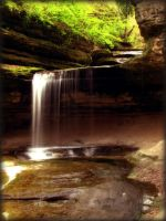 Lasalle Canyon 3 by claddykins