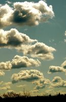 Lets Float To Cloud 9 Together by belhutton