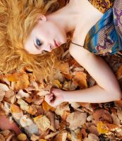 Autumn Dream by Valentin-Stanciu