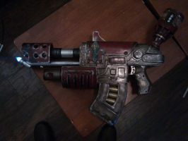 WH40K Combi-Flamer 02 by Bag-of-hammers