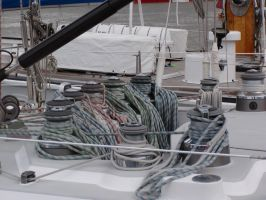 Delfsail 2003 - Rope by jxp3397