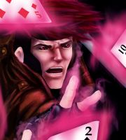 Gambit by HerosOrGhosts