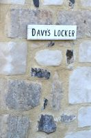 Davy's Locker by Madame-Mabsoot