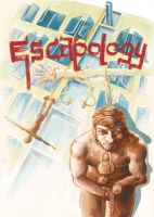 Escapology.painted by tilenti