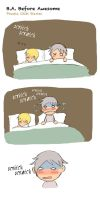 Chibi Prussia Diaries -034- by Arkham-Insanity