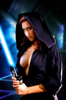 The Force 2.0 by bueller345