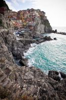 Manarola by Pensquared4life