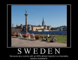 Sweden by lisa-im-laerm