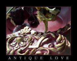 Antique Love by Findae
