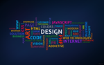 Design word cloud by Scortis