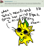 Ask Toon Link 48 by To0nLink