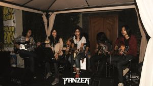 Panzer Live Accoustic 003 by Punkmoses