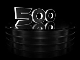 Celebrating 500 pageviews by wiirus