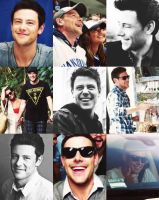 RIP-Cory Monteith by WantUBackRush