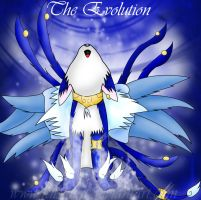 .:BG:. The evolution by Kitsunal