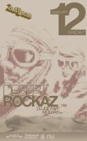 desertrockaz by sounddecor