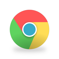 Chrome Icon by Zemino