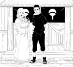 Obito Parents by Jira89