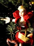 Fairy Tales : Christmas Story (2) by Elbereth-de-Lioncour