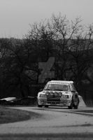 peugeot 205 - jaenner rallye - 2014 by donfoto