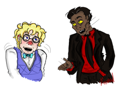 Good Omens by Exit-Stage-Crowley