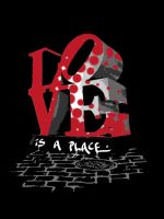 Love is a Place 2.2 by dgreyangel