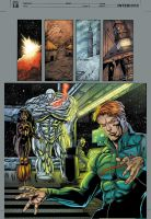 Wildcats 22 Pg 01 color by realcabz