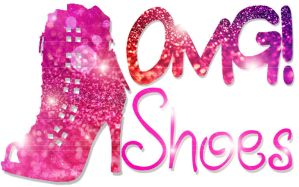 OMG Shoes by bigfrogplano