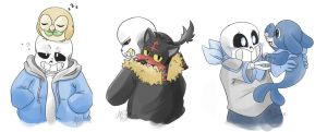 What kind of Pokemon are you? by Unu-Nunium