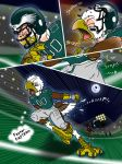 Football Eagle TF - 3/5 by Pheagle-Adler