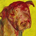 Dog Abuse by Souzay