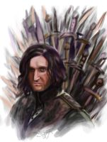 Guy of Gisborne by Marie-Robin