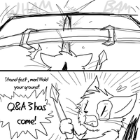 NuzRooke Q and A 3! *CLOSED* by DragonwolfRooke