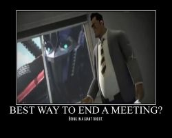 Meeting going slow? Try this... by alfbogart