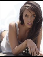 Megan Fox by TylerH200