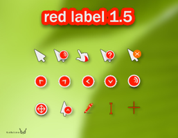 Red Label.1.5 by tchiro