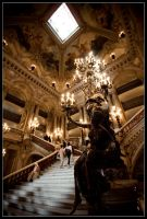 The opera. by feudal89
