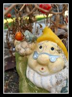 Adventures of a Garden Gnome I by Pianochick66
