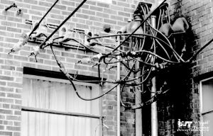 Wires by RoadKillConcepts