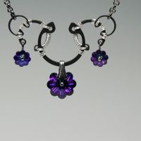 Cold Fusion v9- SOLD by YouniquelyChic