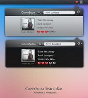 Coversutra SearchBar Mod by gx3541