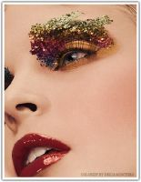 Color Makeup Rainbow by dricamonteiro